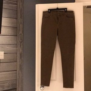 Women's brown Ralph Lauren Jeans